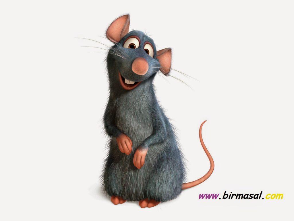 kucuk fare masali