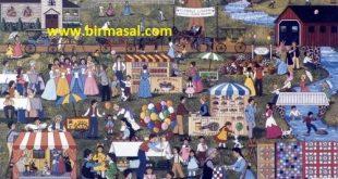 Antika Pazarı