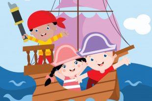 Tekne Yapan Çocuk