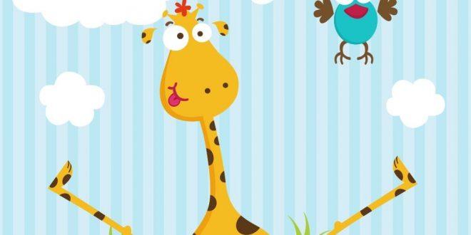Uzun Zürafa