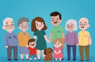Güleryüz Ailesi