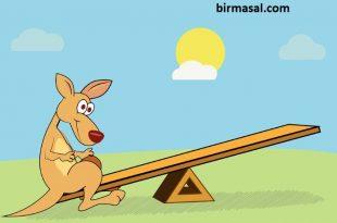 Kanguru Dino