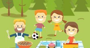 Aile Pikniği