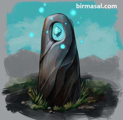 Sihirli Taşlar