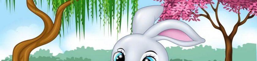Minik Tavşan Çeri